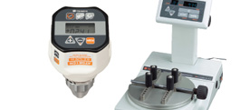 Torque Measuring Equipment